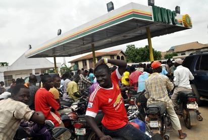 State of petroleum downstream worsens