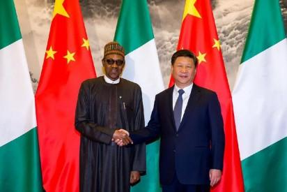 buhari-china
