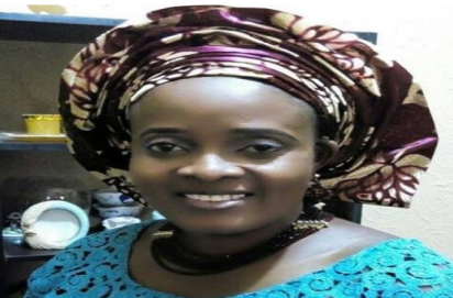 Permanent Secretary of Osun State Ministry of Finance, Budget and Economic Planning, Mrs Adebimpe Ogunlumade.