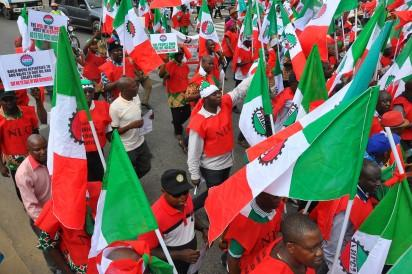 Benue civil servants begin indefinite strike over salaries