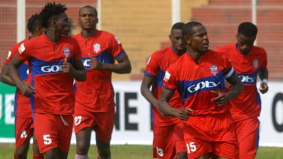 Ikorodu-United