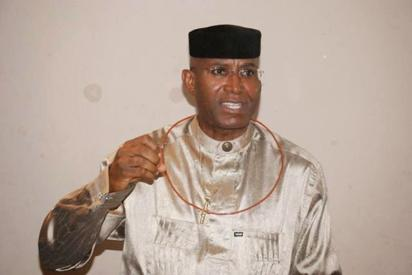 Agitators should follow path of law—Omo-Agege