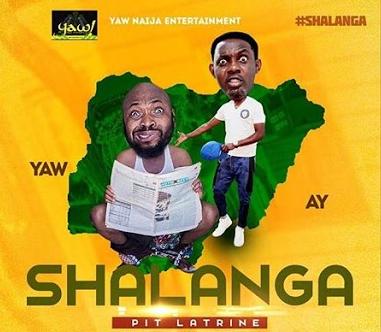 Shalanga