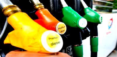 fuel, Nigeria, NBS, PMS