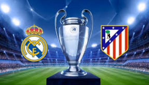 madrid vs madrid