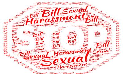 University Sexual Harassment Bill not enough, we need entire culture change