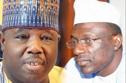PDP flays APC's 'sudden interest' in restructuring