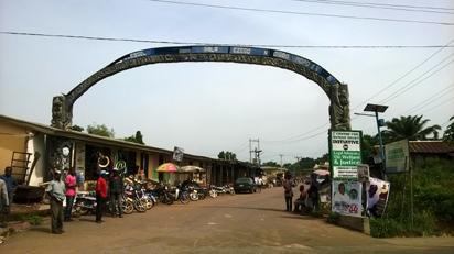 Anambra Community Leaders Go Into Hiding Over Traditional Stool
