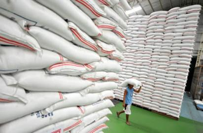 Killer grains: FG, IITA introduce nonchemical storage bags