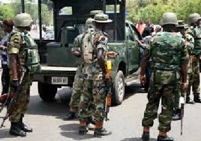 Soldiers helped herdsmen to attack us, victims tell presidential probe panel