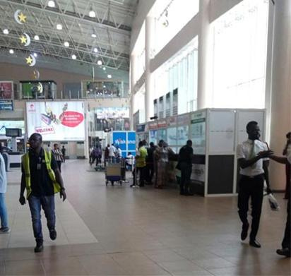 Turkish govt to partner Osun over airport completion