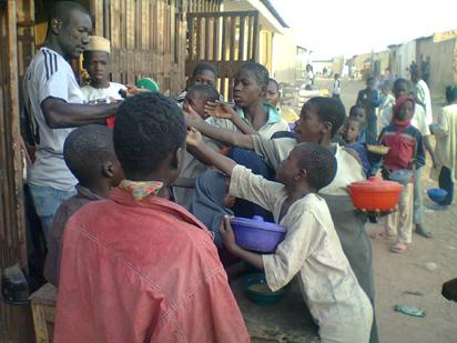 "'Almajiri"" education has impacted on psychological, social devt of child in Nigeria'"