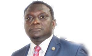 Mr. Oluwaseyi  E. Abe, CIS president,