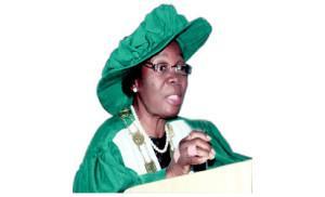 Mrs Priscilla Kuye