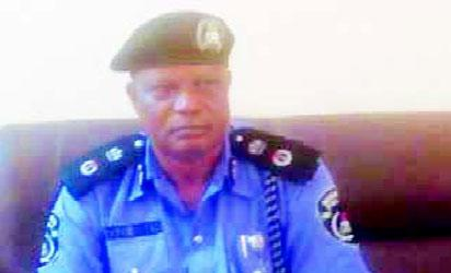 Cross River State Commissioner of Police, Henry Fadairo