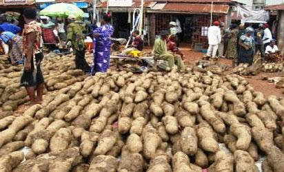 Angry mob lynch man for stealing yam in Enugu