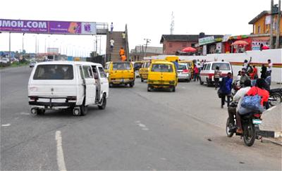 COVID 19: Lagos govt rolls out guidelines to operators of motor parks, garages, others