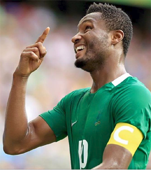 Mikel refuses to rule out Chelsea return
