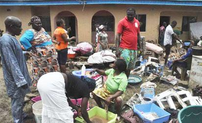 Clashes:  Nasarawa Community appreciates monarch over return of peace