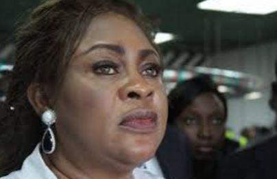 Anambra guber: Sen. Stella Oduah threatens PDP
