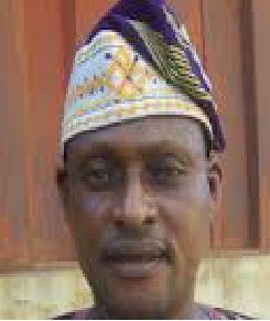 *Dr Okhue Iboi