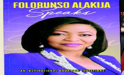 Folorunso Alakija Speaks: An inspirational book for Christians and all; Folorunso Alakija; Digitalreality Print Ltd. Lagos, Nigeria; 2016; Pages 159 and 196
