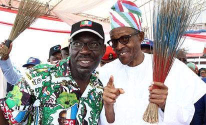 Obaseki to meet Buhari on Edo security challenge