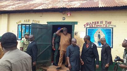 Enugu Prisons