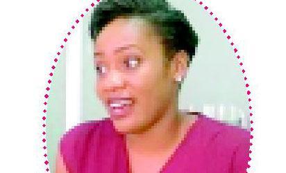 Ms Ezinne Anyanwu