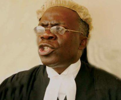 Falana's Nigerian Law on Socio-Economic Rights: Rethinking hierarchies of human rights in Nigeria