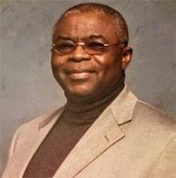 Prof Isidore Okpewho