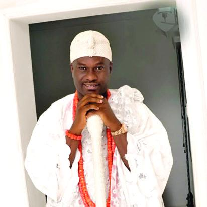 Osinbajo, Sultan Aregbesola, Ambode to grace Ooni's birthday lecture