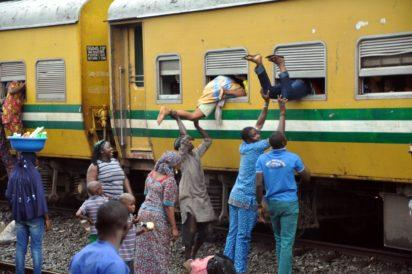 Nigeria Railway Corporation