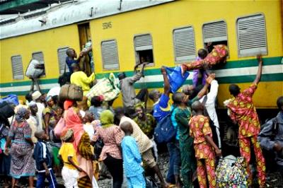 Sallah: Work resumes in Osun after Eid-el-Kabir holiday