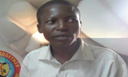 Pastor Wale Fagbire (Ogun-Cleric-Stuck-in-Shrine Saga)
