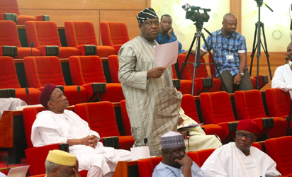 Senate passes NAN, NBC, NTA, FRCN Appropriation Bills