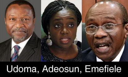 Udoma-Adeosun-Emefiele