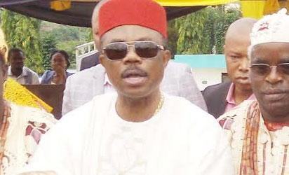 Tricycle operators endorse Obiano
