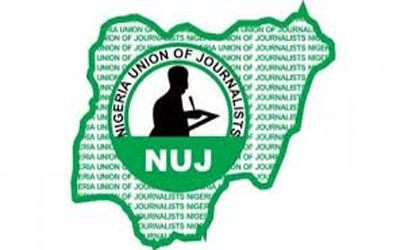NUJ suspends members for breach of peace