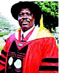 Professor Akeusola