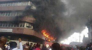 burning-house-in-abuja