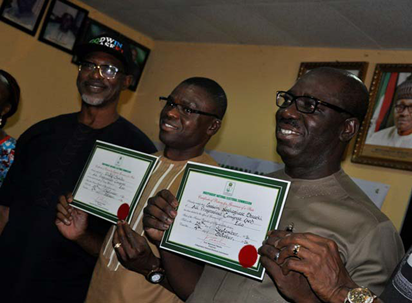 godwin-obaseki-governor-elect-receiving-certificate-of-return-as-governor-elect-2
