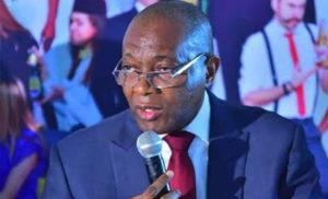 Human Resource Director, Nigerian Breweries, Victor Famuyibo