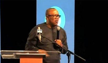 Why we love Peter Obi —  Cleric
