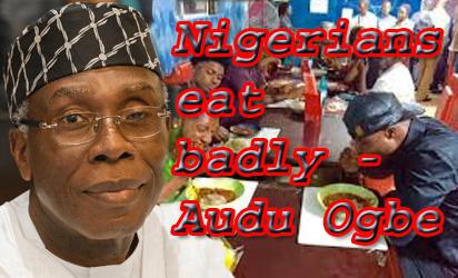 Audu Ogbeh