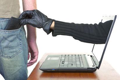 •Cybercrime