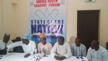 Buhari's group, Arewa Youths Forum bicker over President's performance, state of Nigerians