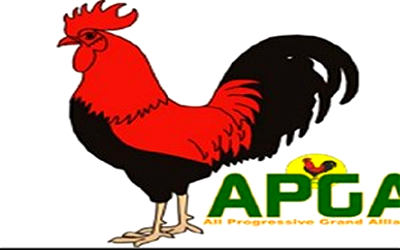 APGA to opposition: Stop playing politics with Anambra leaked memo