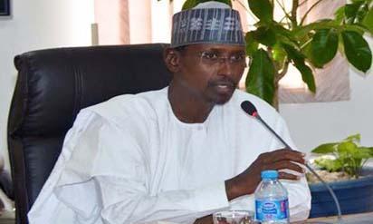 FCT Minister, Malam Muhammad Musa-Bello