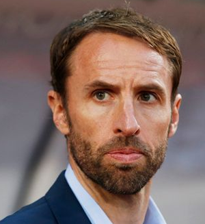 Gareth Southgate seeks to win England fans with goals, winnings